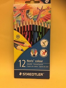 Crayons Pencil