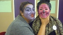 Face Painting Training Workshop